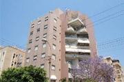 בניין ברחוב הרצל 58 נתניה